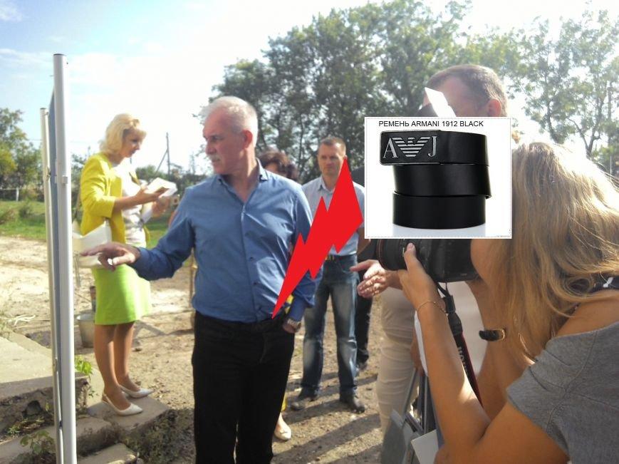 Что носят и во что одеваются кандидаты в губернаторы Ульяновской области, фото-1