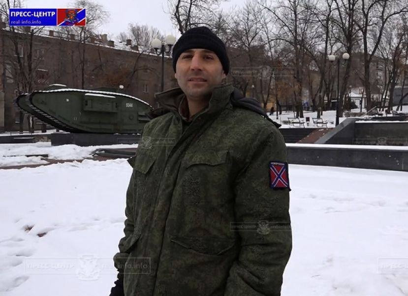 """Подорвавшийся в Луганске итальянец, воюющий за """"ЛНР"""",  был лидером фашистской организации в Лукке (ФОТО), фото-3"""