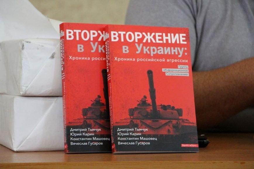 У Львові триває Форум видавців: ТОП-10 найцікавіших заходів, які відбудуться сьогодні (ФОТО), фото-2