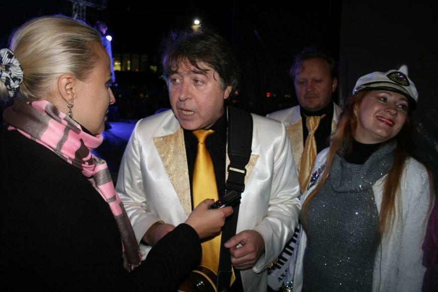 В Троицке прошёл атмосферный концерт «Салют героям наших дней!», фото-4