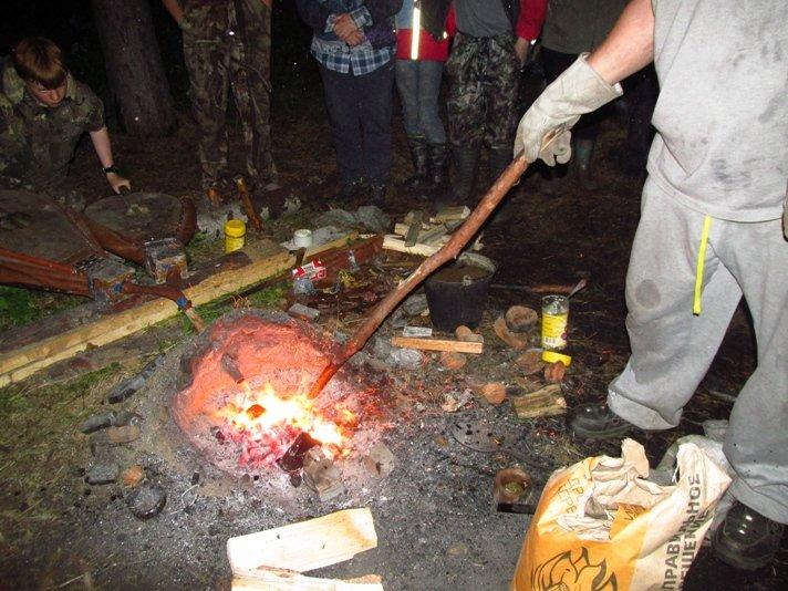 Полевским школьникам предлагают стать археологами, фото-2