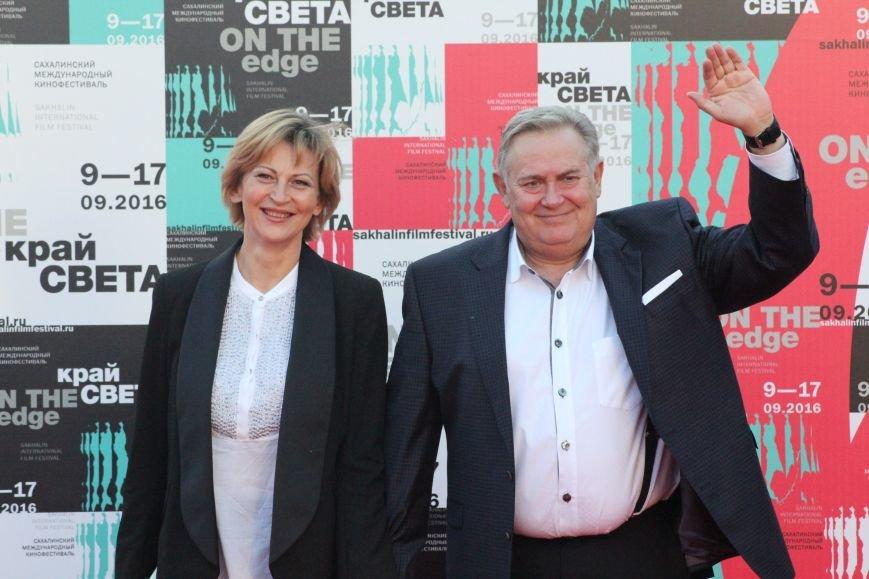 На Сахалине состоялась церемония закрытия международного кинофестиваля «Край света», фото-2
