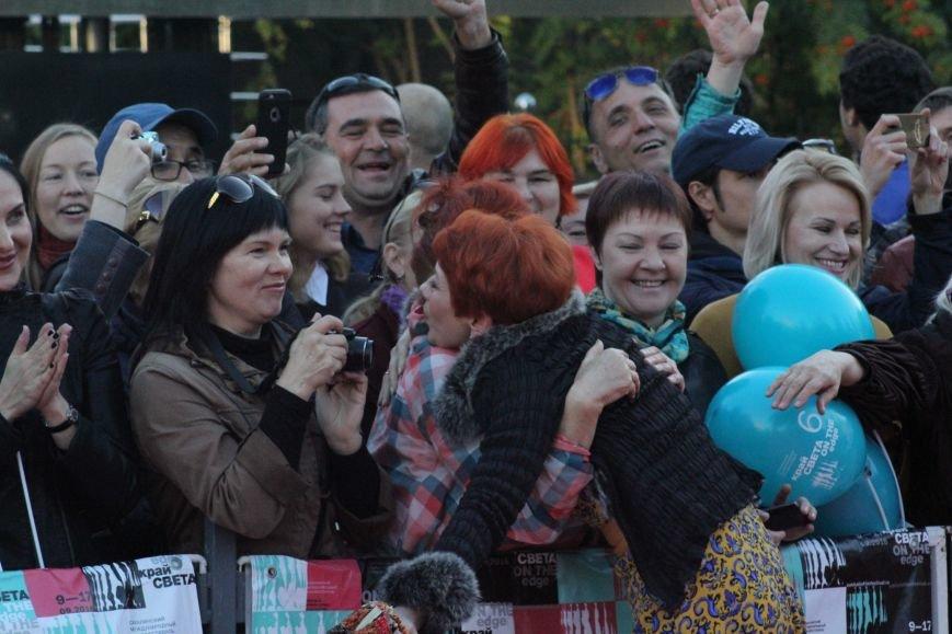 На Сахалине состоялась церемония закрытия международного кинофестиваля «Край света», фото-3