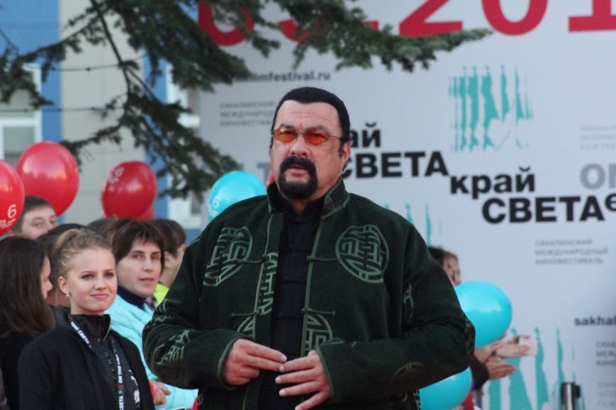 На Сахалине состоялась церемония закрытия международного кинофестиваля «Край света», фото-1
