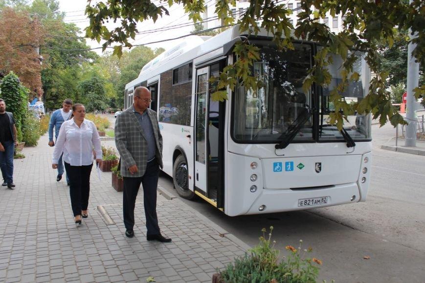 Новшество: Симферопольцы на выборах могут проголосовать в автобусах (ФОТО), фото-2