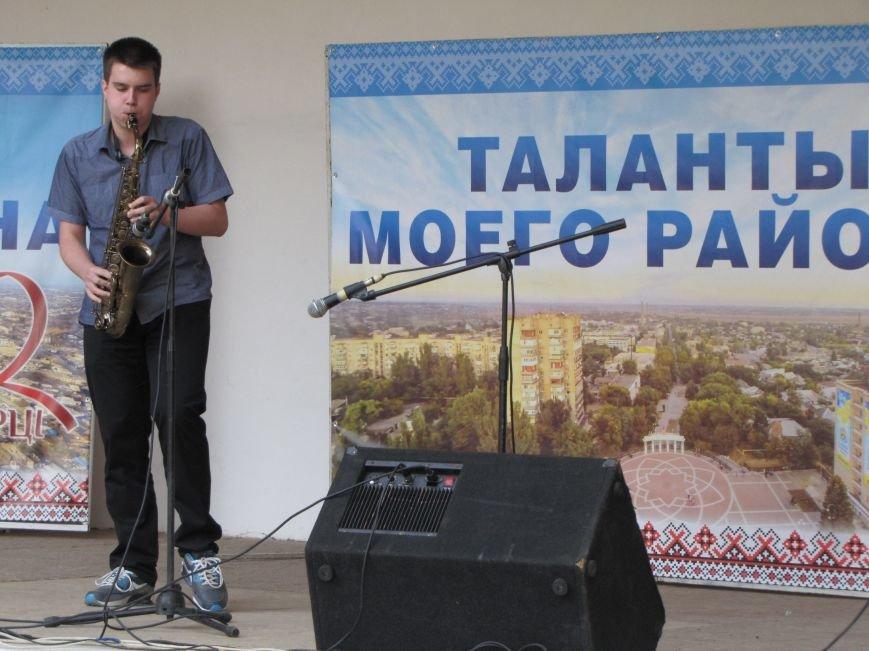 Мелитополь выбирает таланты (фото, видео), фото-3