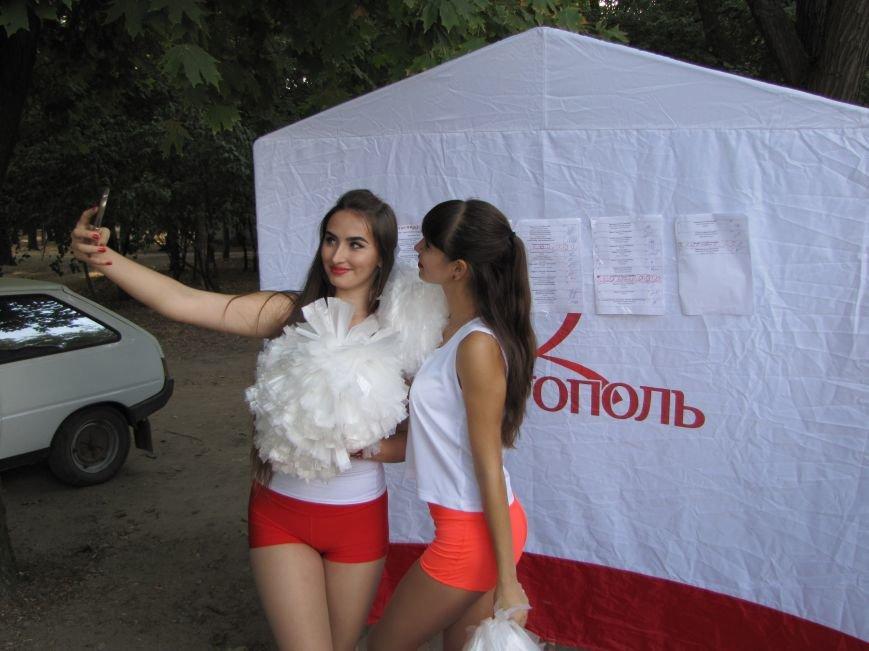 Мелитополь выбирает таланты (фото, видео), фото-12