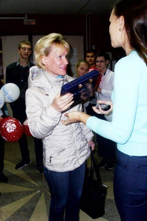 Самая молодая школа Полевского отметила день своего рождения, фото-3