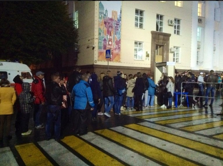 Егор Крид собрал вокруг себя тысячи ульяновцев, фото-2