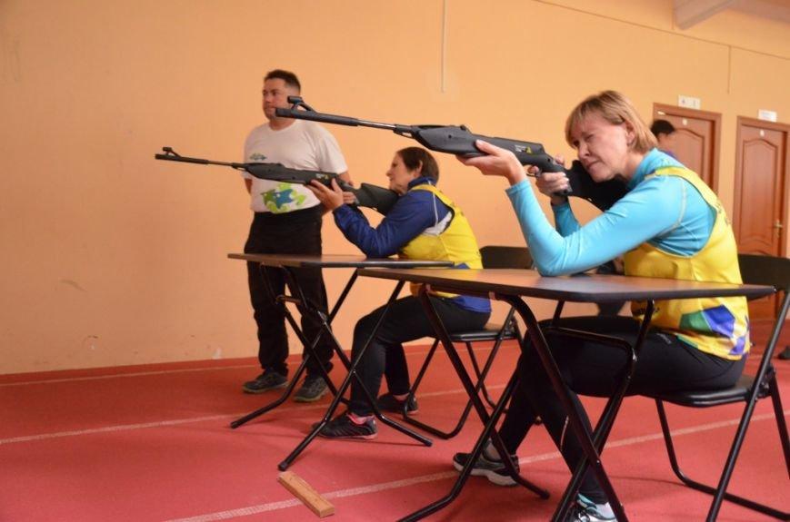 В Сыктывкаре испытали электронное оружие, фото-2