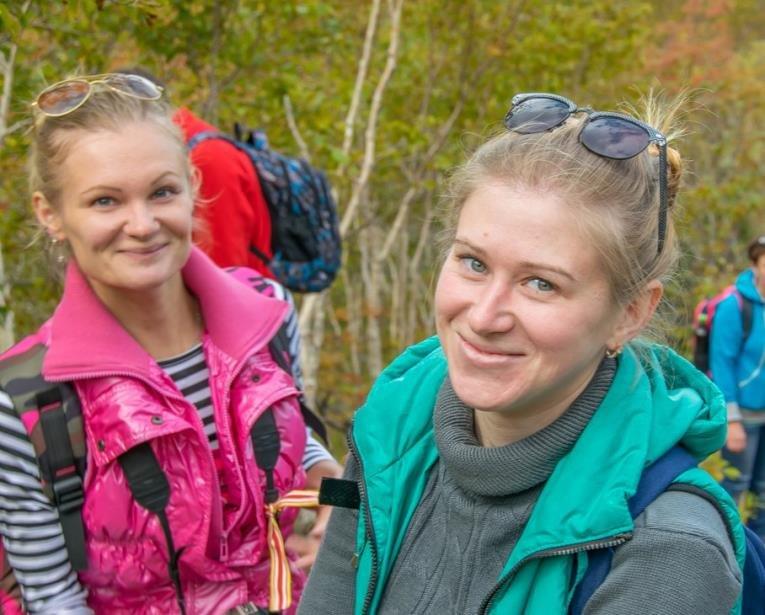 Восхождение на гору Острую: туристы взяли старт от карьера «Лиственичный» на Сахалине, фото-4