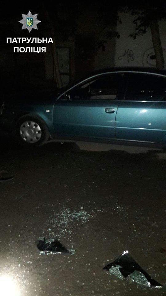 """Вчора у Франківську спіймали на """"гарячому"""" крадія автівок, фото-1"""