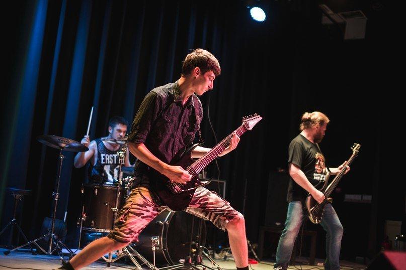 В Троицке пройдёт рок-фестиваль клубного масштаба, фото-1