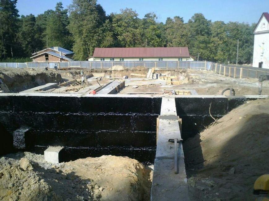 У Брюховичах збудують новий корпус школи №41 (ФОТО), фото-6
