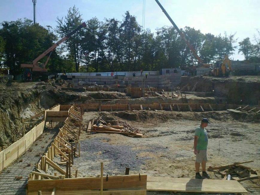 У Брюховичах збудують новий корпус школи №41 (ФОТО), фото-1
