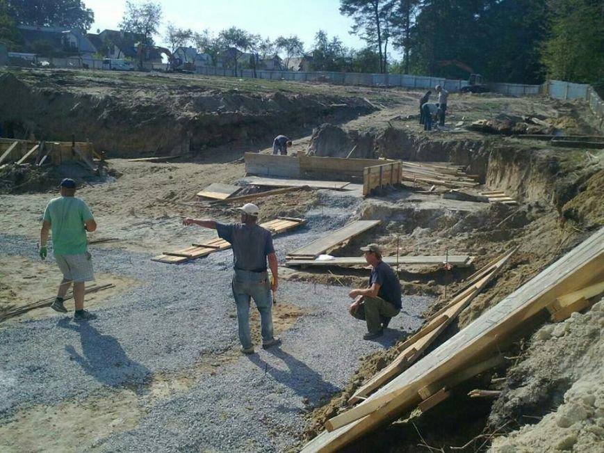 У Брюховичах збудують новий корпус школи №41 (ФОТО), фото-5