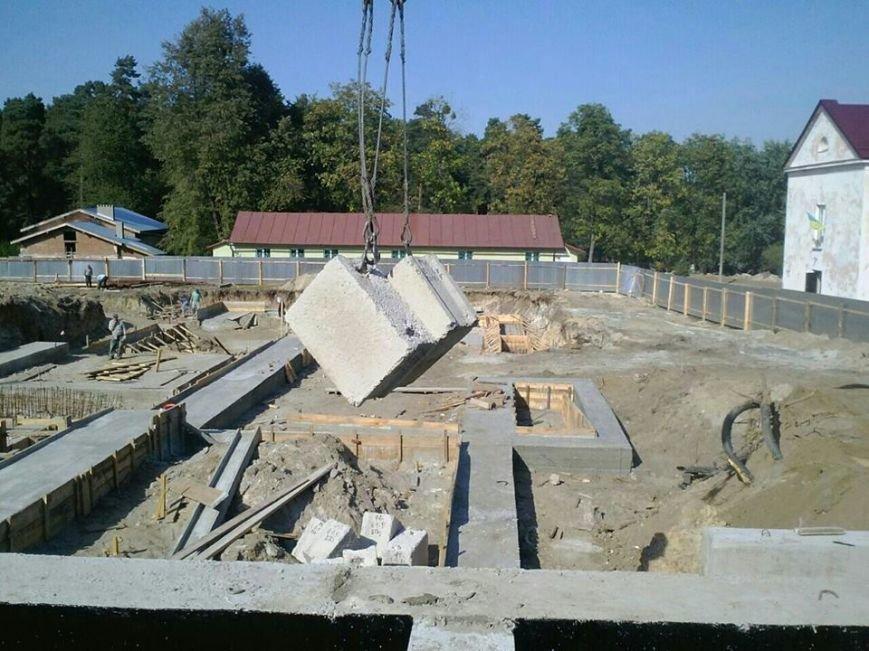 У Брюховичах збудують новий корпус школи №41 (ФОТО), фото-3