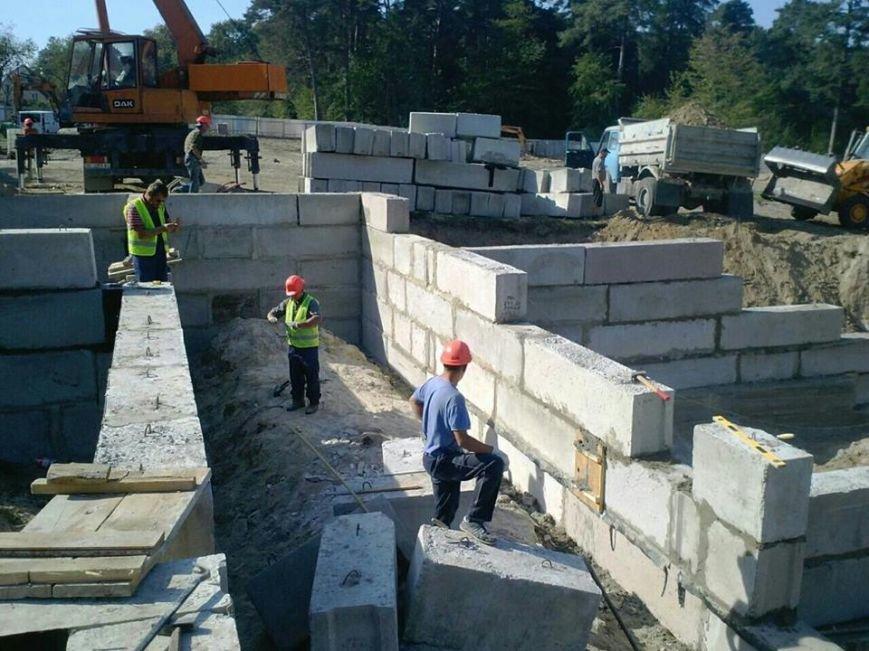 У Брюховичах збудують новий корпус школи №41 (ФОТО), фото-4