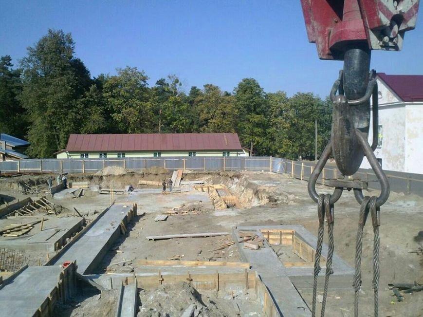 У Брюховичах збудують новий корпус школи №41 (ФОТО), фото-2