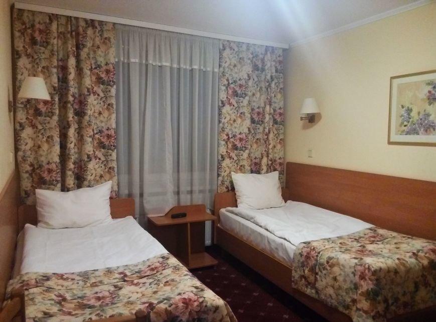 """Перевірено на собі: проживання у готелі """"Надія"""" (ФОТОРЕПОРТАЖ), фото-2"""