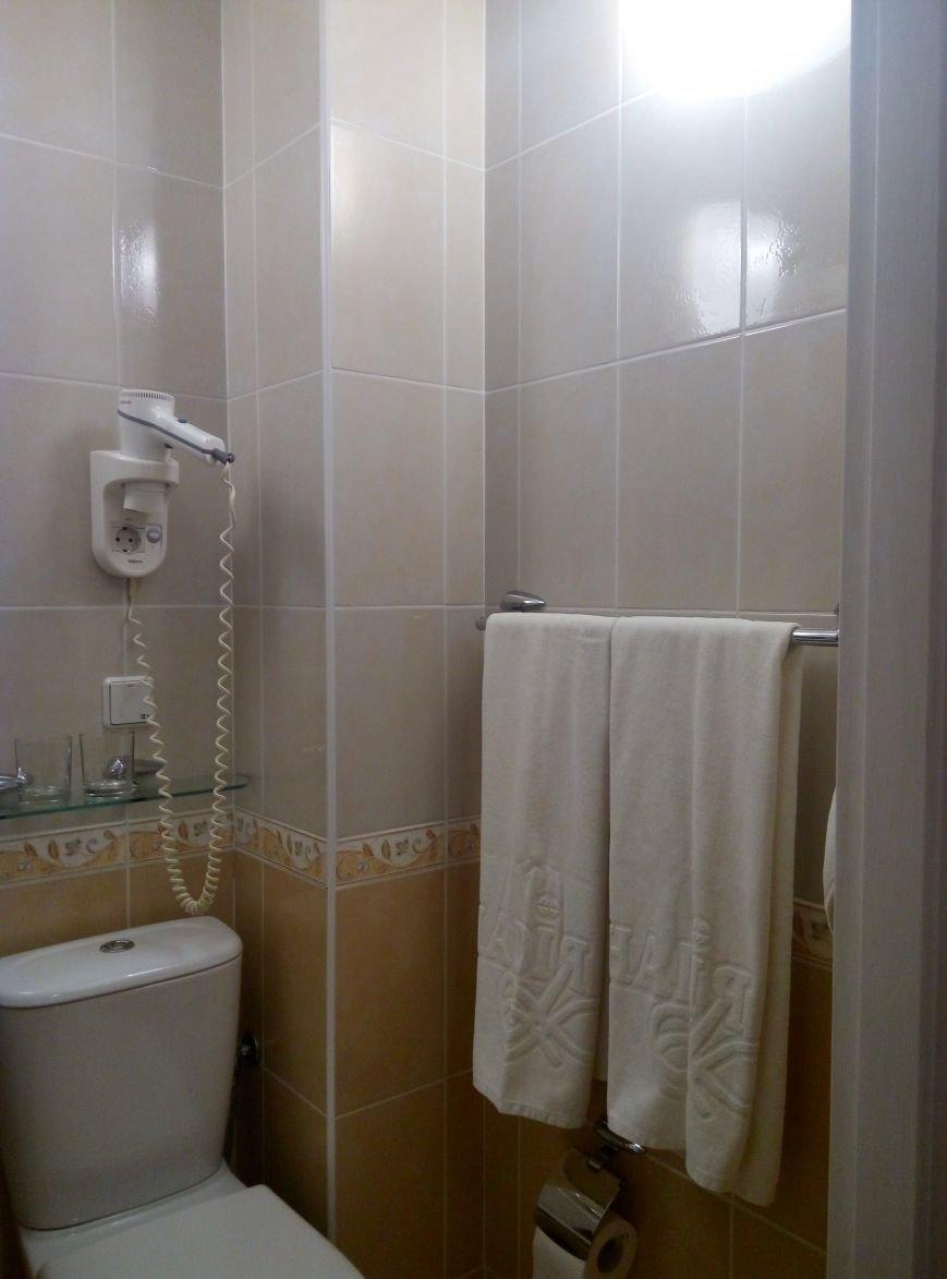 """Перевірено на собі: проживання у готелі """"Надія"""" (ФОТОРЕПОРТАЖ), фото-11"""