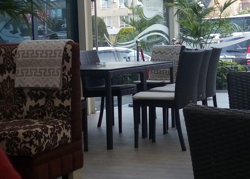 """Перевірено на собі: проживання у готелі """"Надія"""" (ФОТОРЕПОРТАЖ), фото-19"""