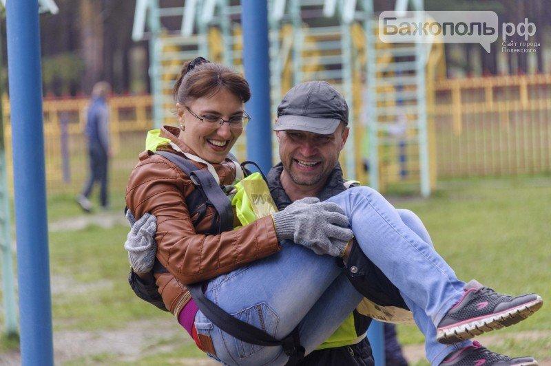 В Полевском в очередной раз разыграли призы Попечительского Совета округа, фото-11