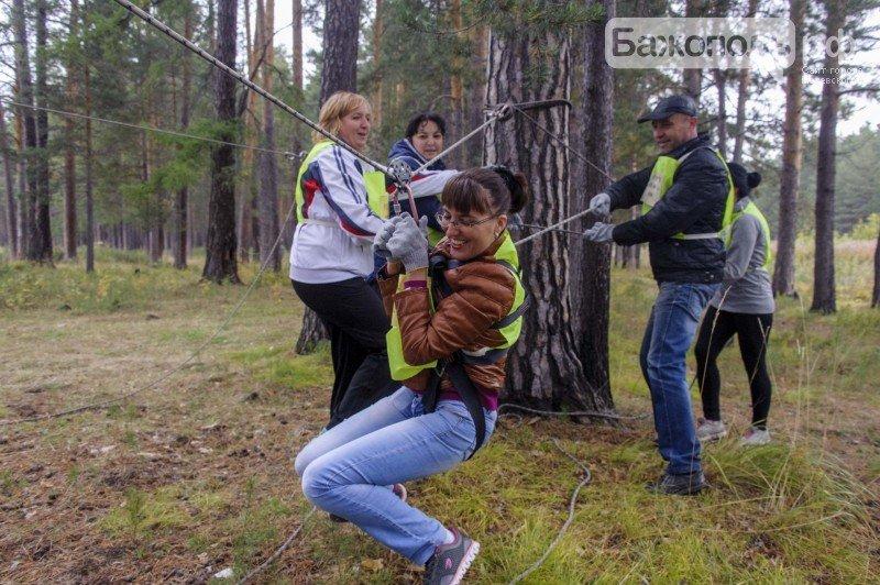 В Полевском в очередной раз разыграли призы Попечительского Совета округа, фото-9