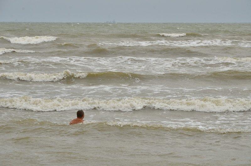 У берегов Одессы вспенилось море (ФОТО), фото-2
