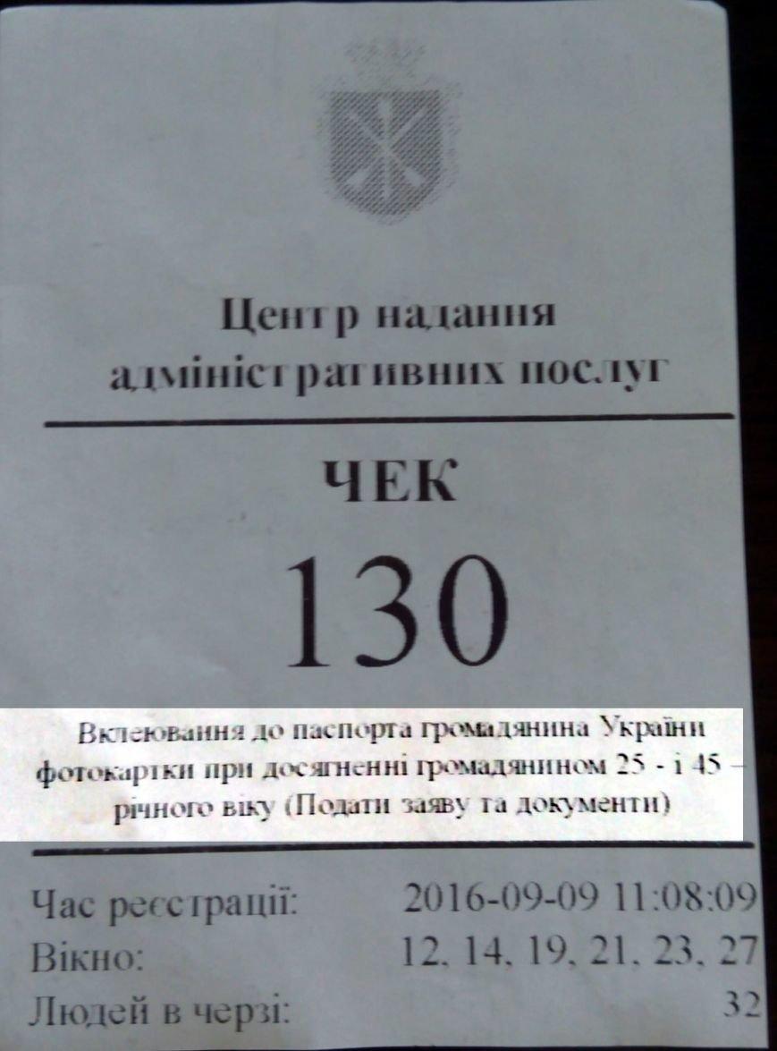Як змінити фото у паспорті і куди для цього йти у Хмельницькому (Фото), фото-1