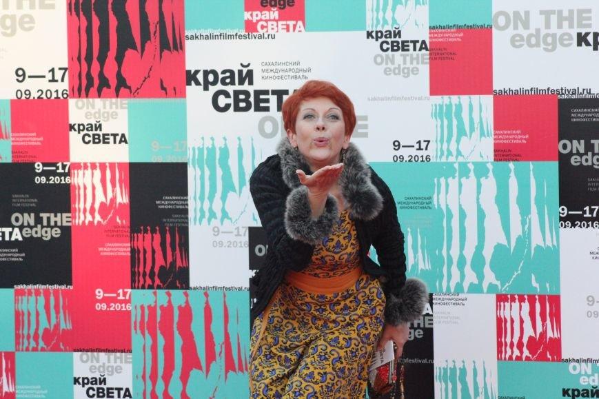 Культурная программа кинофестиваля «Край света» охватила 15 районов Сахалинской области, фото-2