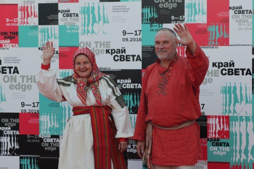 Культурная программа кинофестиваля «Край света» охватила 15 районов Сахалинской области, фото-1