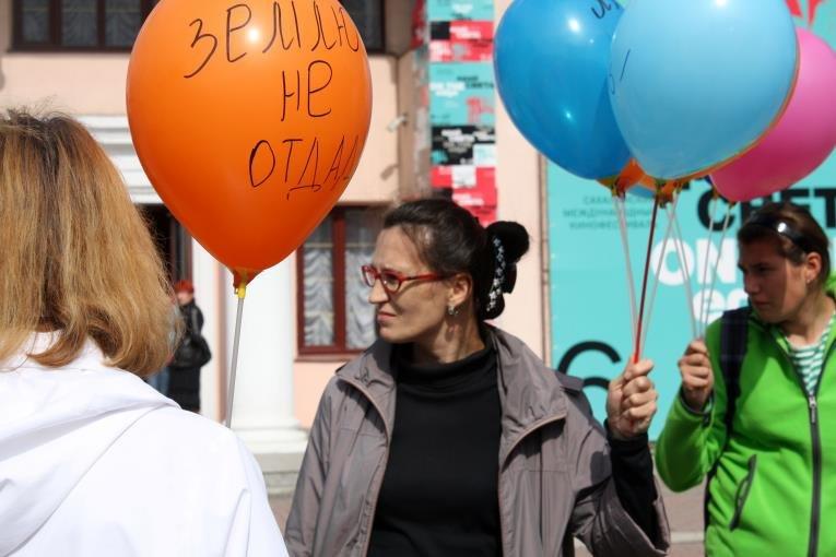 Многодетные семьи Южно-Сахалинска уже требуют внимания властей, фото-5