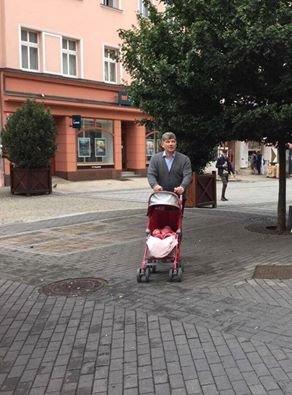 """Экс-мэр Луганска, поддержавший """"русскую весну"""", отдыхает в Европе (Фото, видео), фото-1"""