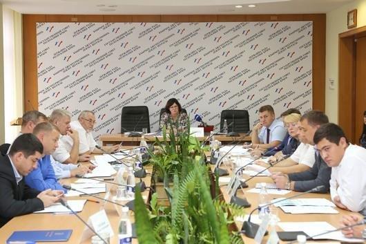 В Крыму работает три фонда для поддержки малого и среднего бизнеса, - Балахонов (ФОТО), фото-4