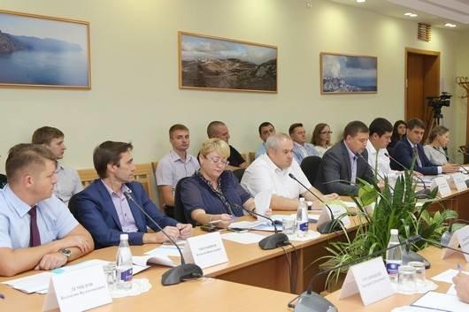 В Крыму работает три фонда для поддержки малого и среднего бизнеса, - Балахонов (ФОТО), фото-2