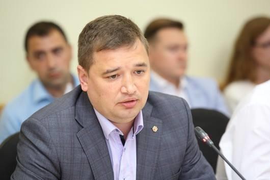 В Крыму работает три фонда для поддержки малого и среднего бизнеса, - Балахонов (ФОТО), фото-1