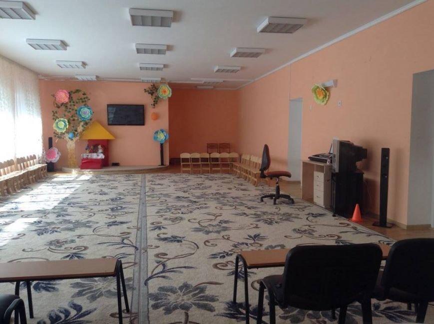 В Мариуполе новый корпус детского сада «Барвинок» открыли для детей прокуроров, СБУ, полиции (ФОТО, ВИДЕО), фото-1