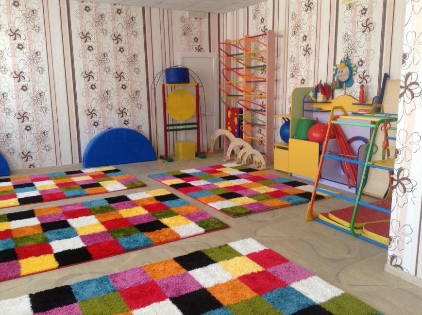 В Мариуполе новый корпус детского сада «Барвинок» открыли для детей прокуроров, СБУ, полиции (ФОТО, ВИДЕО), фото-4