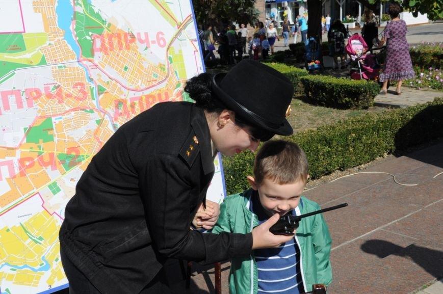 Кропивницкий: спасатели отметили свой профессиональный праздник и 175-летие создания пожарной охраны Кировоградской области, фото-2