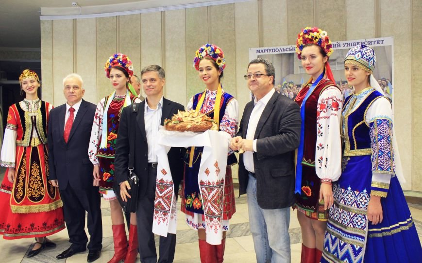 Ректору МГУ присвоили звание Почетного Генерального консула (ФОТО), фото-2