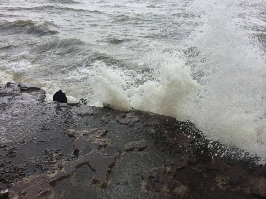 Как Мариуполь пережил первый после засухи дождь (ФОТО), фото-2