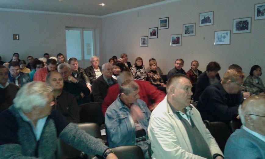 Двоевластию в Авдеевке сказали «НЕТ» (ФОТО), фото-3