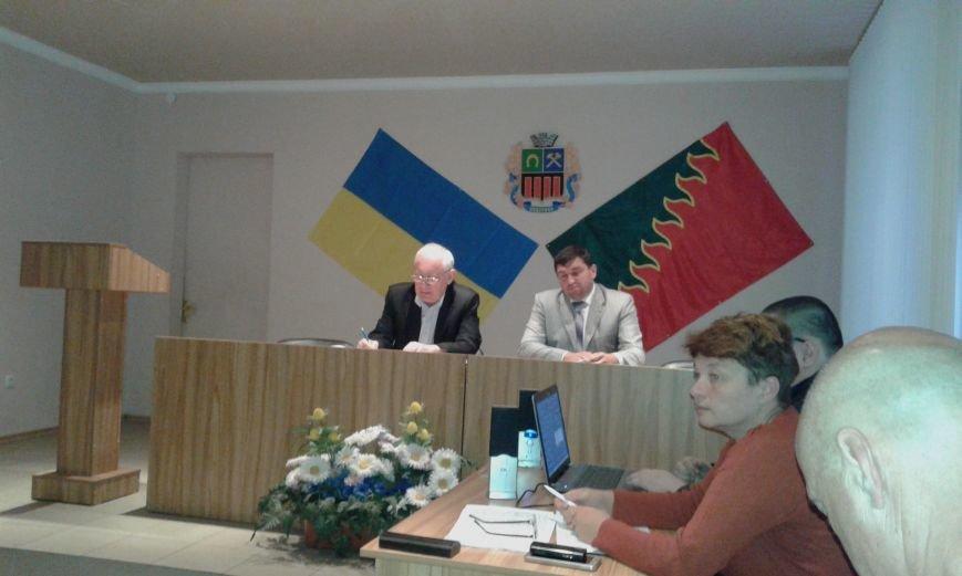 Двоевластию в Авдеевке сказали «НЕТ» (ФОТО), фото-4