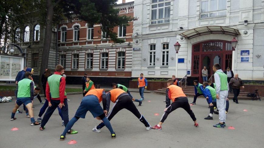 Хмельницькі футболісти вимагають у влади місця для тренування (Фото, Відео) (Оновлено), фото-1