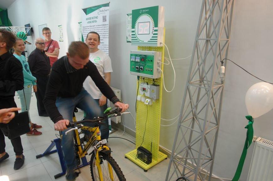 3D принтери, інтерактивна пісочниця та конструктори LEGO: в Івано-Франківську відкрили наукове містечко. Фото, відео, фото-6