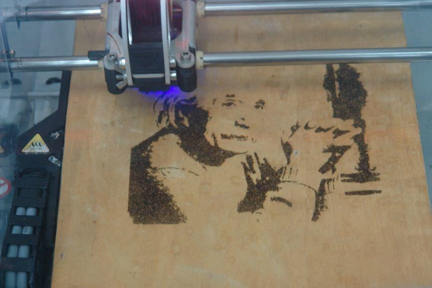 3D принтери, інтерактивна пісочниця та конструктори LEGO: в Івано-Франківську відкрили наукове містечко. Фото, відео, фото-4