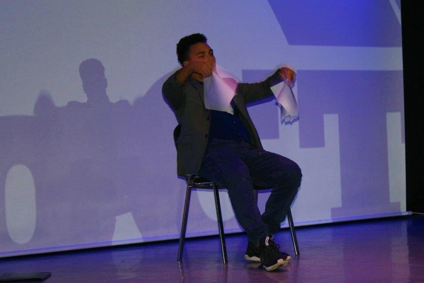 В Троицке прошёл кастинг на шоу талантов «Мириады звёзд», фото-2