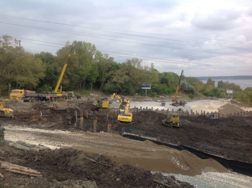 На оползневой зоне в Ульяновске ведется стройка. ФОТО, фото-3