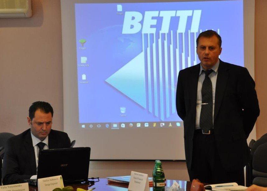 ГП «Артемсоль» закупит итальянское оборудование для модернизации производства, фото-2